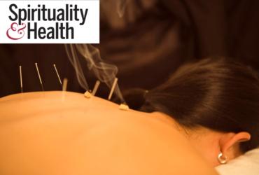 Spirituality and Health + MKC