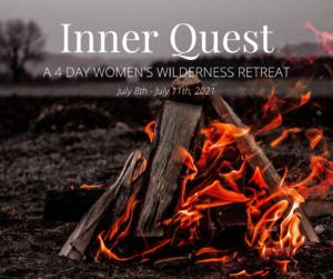 Inner Quest Retreat 2021